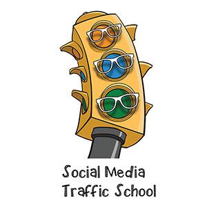 Social Media Traffic School